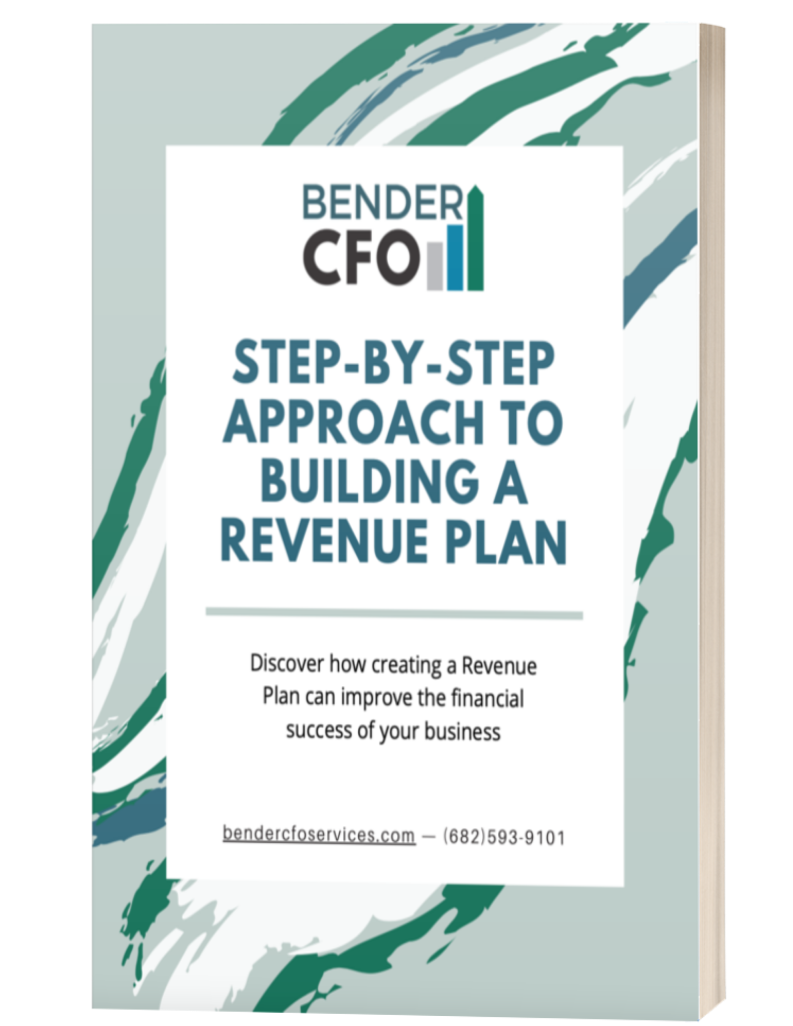 Step-By-Step Approach to Building a Revenue Plan