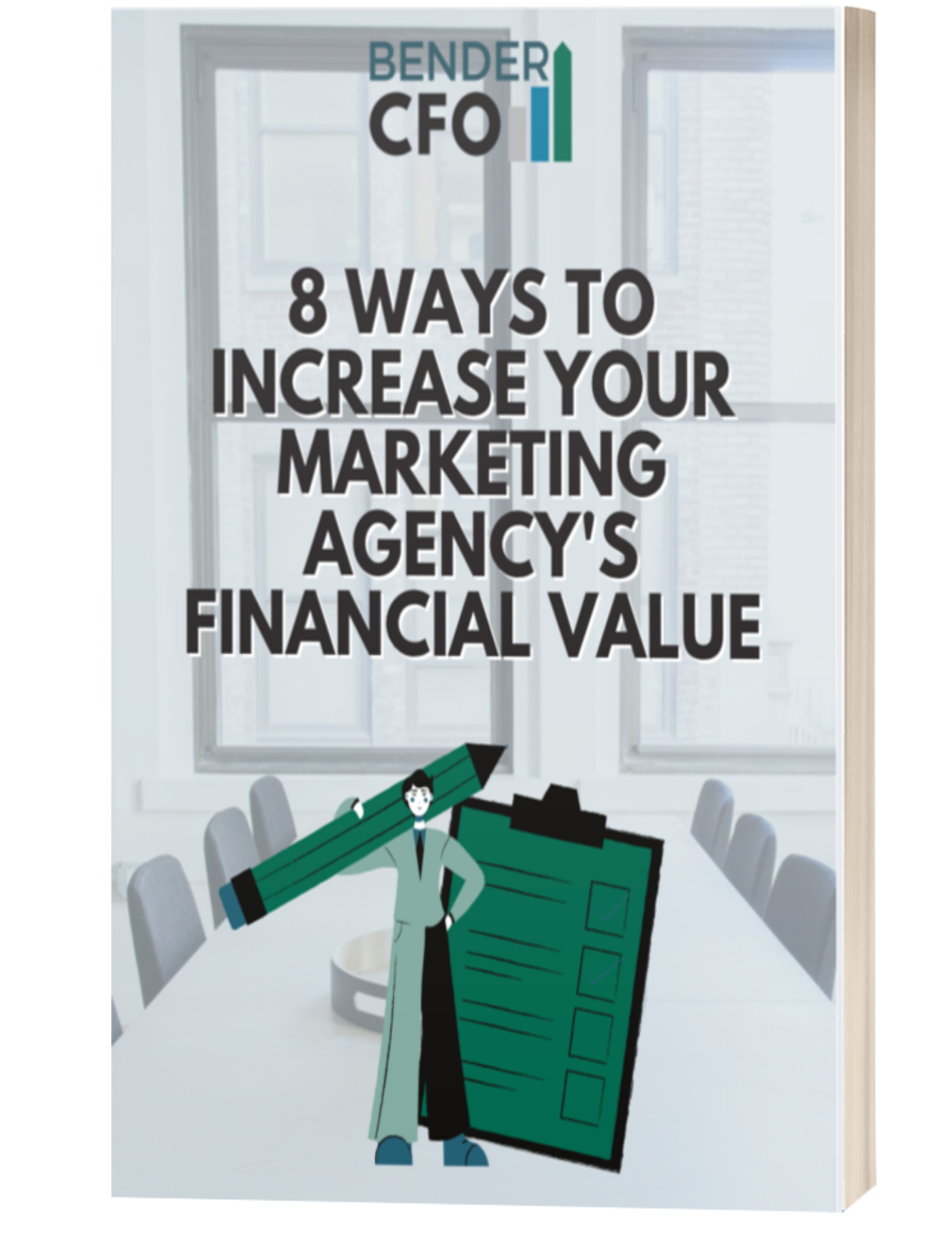 8 Ways to Increase Your Marketing Agencys Financial Value